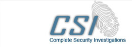 Complete Security Investigations